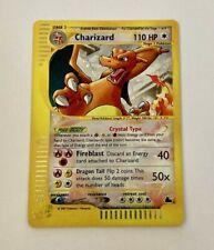 Pokemon TCG Skyridge Crystal CHARIZARD HOLO Foil 146/144