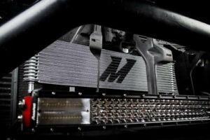 Mishimoto Transmission Cooler Kit for 2011-2014 Chevrolet GMC Truck 6.6L Duramax