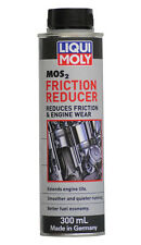 Liqui Moly MOS2 Friction Reducer Additive High Load driving
