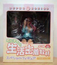 Super Sonico Life Report Special Figure Ver. 'Today is hot!' Furyu Japan