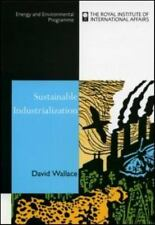 Sustainable Industrialization-ExLibrary