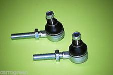 2x Rotule de Direction Peugeot 205 306 309 Partner