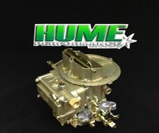 GENUINE HOLLEY 250 CFM 2BBL MANUAL CHOKE REMANUFACTURED CARBURETTOR