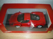 ferrari enzo rouge 1/18 hot wheels