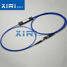 105/125D SMA905 Multimode Visible Light Splitter(UV-VIS) Fiber Optic Splitter 1m