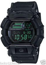 GD-400MB-1D Black G-Shock 200m Digital Resin Band 200m Casio Sport Men's New