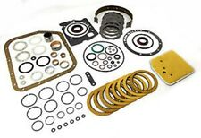 Automatic Transmission Rebuild Kit Tf6 87-03 For Jeep Wrangler X 19001.04