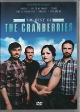 The Cranberries DVD The Best Of Brand New Sealed Rare