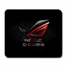 New / Hot ASUS Design Mouse Pad Mice for Gaming  Laptop and PC Anti Slip