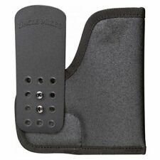 Uncle Mike's 871030 Advanced Concealment In The Pant Revolver Holster Sz 3