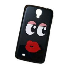 Cover for Samsung Galaxy Mega 6.3 I9200 3D Cute Sexy Lips Eye Back Hard Case