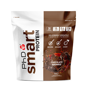 PhD Smart Protein powder- 900g (Multiple Flavours)