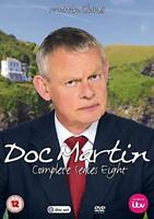 Doc Martin  Series 8 [DVD]