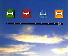 Ayla ? Ayla Part II - 4 Tracks Maxi CD - Electronic Trance