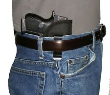 USA Mfg Sig Sauer P250 Pistol Holster Inside Pants ISP ISW IWB 380 9mm 357 40 45