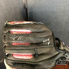 "Mizuno Softball / baseball Glove Finch youth girls 10"" Leather Gpp-1008 Rht"