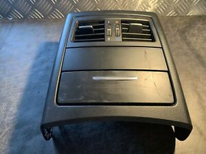 BMW 3 E90 Rear Center Console Ashtray and air grills 7139048