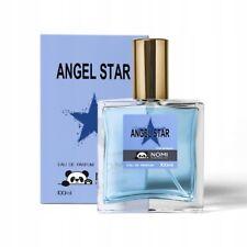 NOMI ANGEL STAR 100ml  Eau de Parfum For Women Angel Refillable