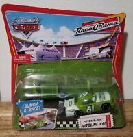Disney Pixar Cars Race O Rama Pit Race-Off Vitoline #61