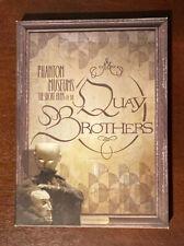 DVD: Phantom Museums: The Short Films of the Quay Brothers, LN Cond.: Quay