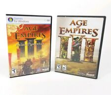 2 Age Of Empires 3 Pc Computer Games