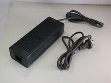 !!! XBOX 360 Netzteil 175 Watt inkl. Netzstecker GUT !!!