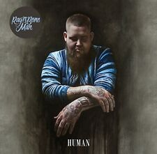 RAG'N'BONE MAN - HUMAN (DELUXE)   CD NEU