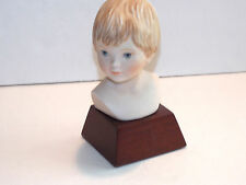 """""""Youth"""" Figurine by Frances Hook - 1981 - Limited Edition"""
