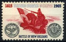 Usa 1965 Sg#1243 Battle Of New Orleans Mnh #D36627
