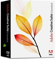 Adobe Creative Suite® 2 Standard  - Download Version