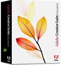 Adobe Creative Suite ® 2 Estándar-versión de descarga