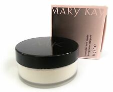 Mary Kay Translucent Loose Powder, Transparent Loose Powder 11g. New Fresh!