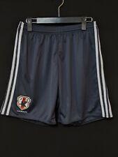 2016-17 Japan National Team Shorts Soccer adidas L(Japan Size)