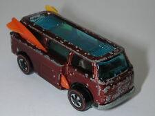 Redline Hotwheels Copper 1969 Beach Bomb Volkswagen oc11731