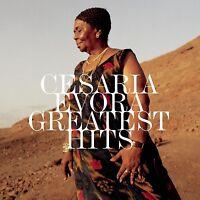 CESARIA EVORA - GREATEST HITS  CD NEU
