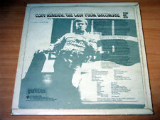 EX/EX !! Cliff Aungier/The Lady From Baltimore/1969 Pye Stereo LP