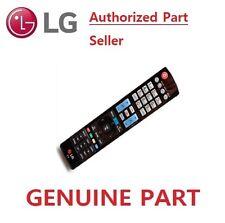 LG Genuine Part TV Remote Control AKB73615312 AKB74115502 AKB72914216
