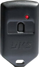 Doorking 8069-080 Microplus One Button Fcc Id Lsd69T Remote