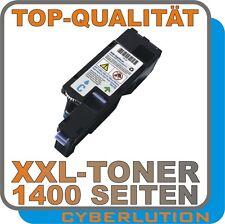 X-Jet Toner für Dell 1250 1250C 1350CNW 1355CNW Tonerkartusche cyan 593-11021
