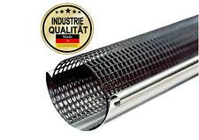 10 x Original POLY-NET® LAUBSTOPP für Dachrinnen 100-125mm Ø, 10 m Rinnenschutz