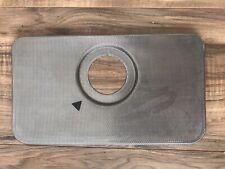 Bosch Dishwasher Fine Filter Part #00751458