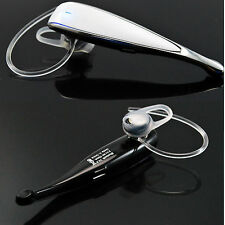 White Wireless Bluetooth Stereo Headphone Headset For Apple iPhone 7 6 5S Moto E