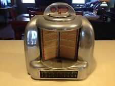Vintage Seeburg Wall-O-Matic Jukebox Remote