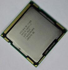 Intel Core i7-880 Desktop CPU LGA1156 BV80605002505AG B1 Good condition