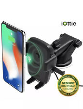 iOttie 1Touch Wireless Fast Charge Universal Car Mount for QiEnabled Damaged Box