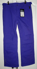 Helly Hansen Junior Legend Insulated Ski Pant 41063 - 258 Midnight Purple Age 16