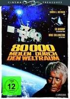 80.000 MILLAS POR EL ESPACIO UFO - weltraumkommando S. H. A. D. O ED Obispo DVD