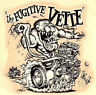 ORIGINAL VINTAGE ED ROTH DECAL 1958 CHEVY CORVETTE HOT ROD GASSER DRAG RACING GM