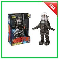 "15"" Forbidden Planet Robby The Robot - Light & Sound Walking Toy, Action Figure"