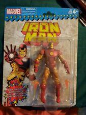 Marvel Comics Marvel Legends Retro action Figure Iron Man